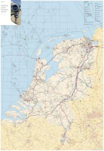 gastransportkaart